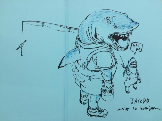 059-Kim-Jung-Gi-sketch-dédicace-667x500.jpg